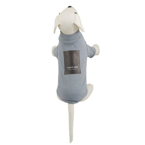 Jersey para perros NYC Collection gris