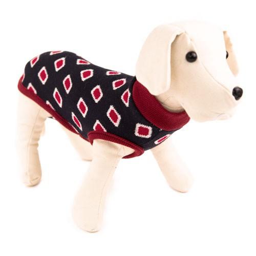 Jersey de lana para perros TK-Pet Silka