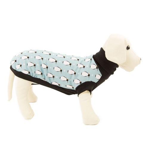 Sudadera polar para perros TK-Pet Skipper