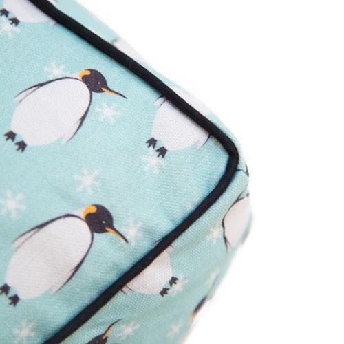 Colchón de pingüinos TK-Pet Skipper