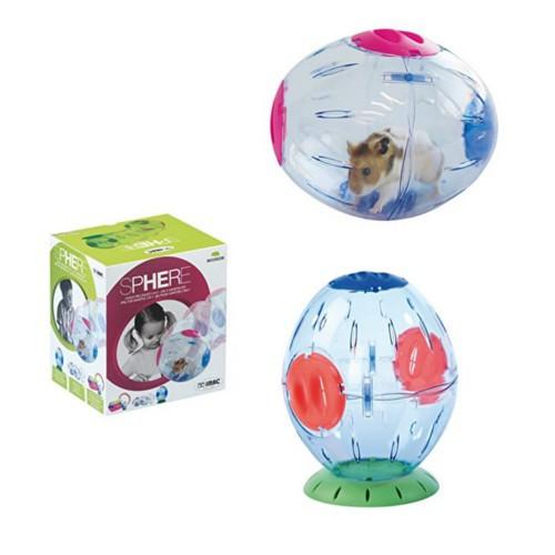 Bola de ejercicio para roedores Esphere