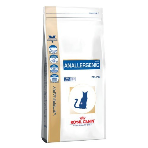 Royal Canin Anallergenic para gatos