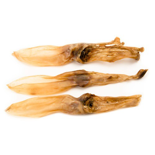 Snack Criadores orejas de conejo
