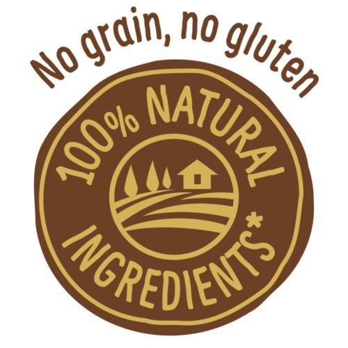True Instinct No Grain paté pescado con verduras