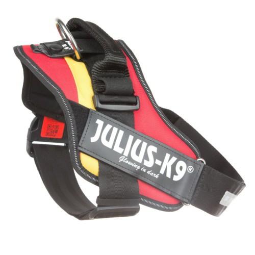 Arnés ergonómico Julius K9 IDC España