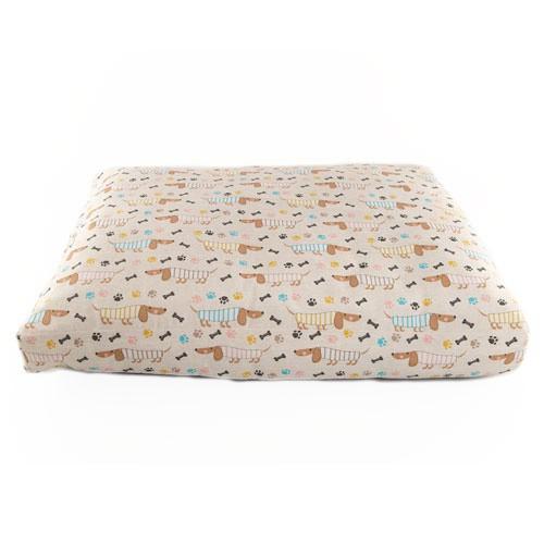 Colchón para perros TK-Pet Gos
