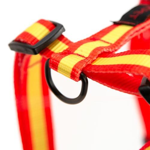 Arnés de nylon TK-Pet España