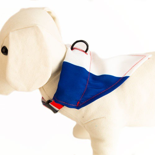 Bandana para perros TK-Pet Francia