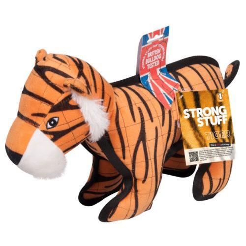 Peluche extra fuerte tigre