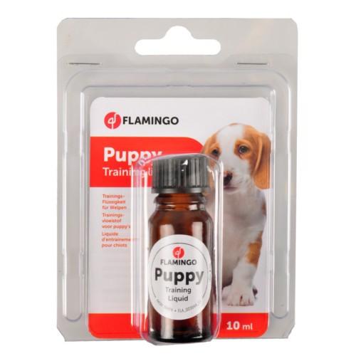 Líquido atrayente para cachorros Puppy Trainer