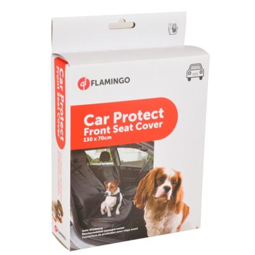 Protector para asiento delantero del coche