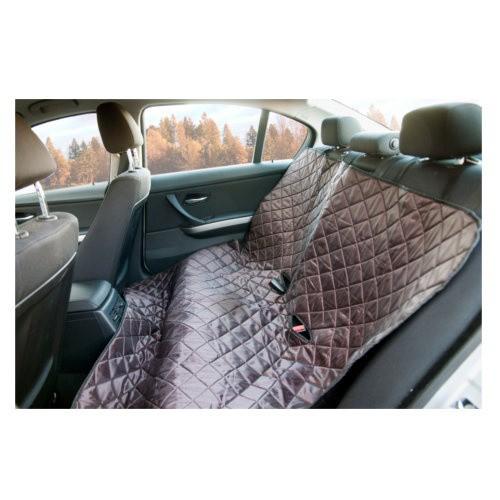 Manta protectora para el coche