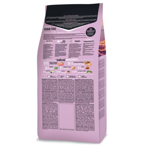 Pienso Ownat Grain Free Sterilized