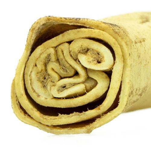 Rollo prensado Criadores sabor mantequilla de cacahuete