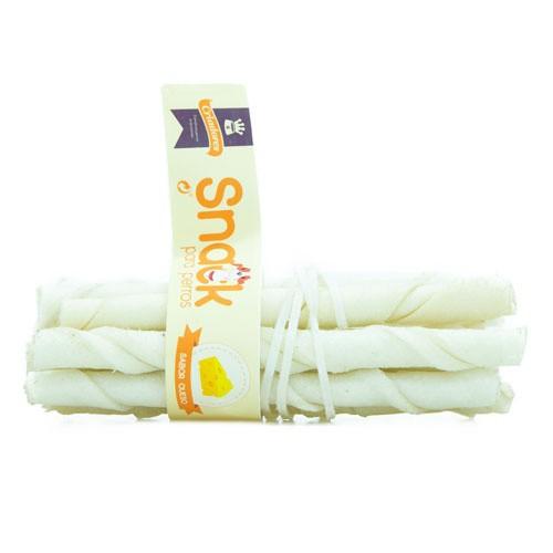 Twisted Sticks Criadores sabor queso