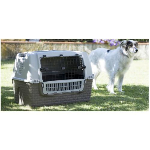 Transportín Easy para perros y gatos
