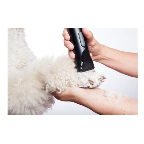 Máquina cortapelo para perros Moser Arco