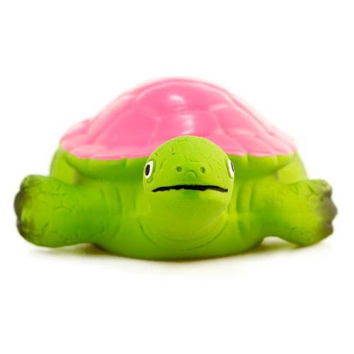 Juguete de látex TK-Pet Tortuga