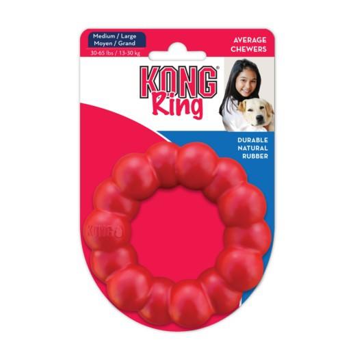 Anillo de goma KONG Ring