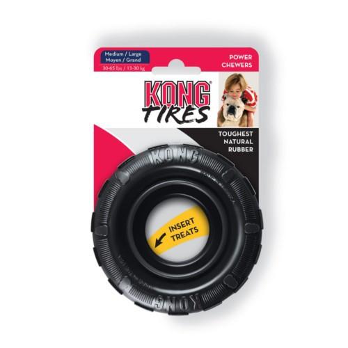 Neumático de goma KONG Extreme Traxx