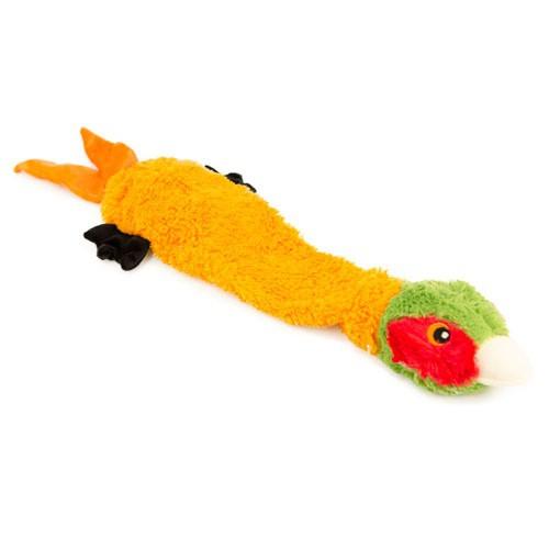 Pato de peluche sin relleno TK-Pet Ducky