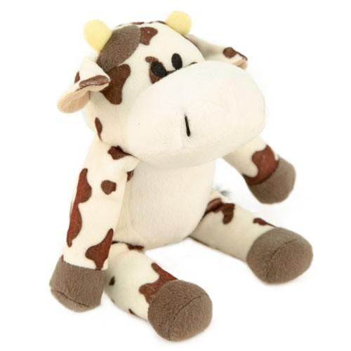 Vaca de peluche TK-Pet Milka