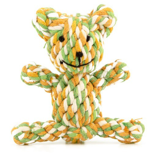 Osito de cuerda TK-Pet Puppy Bear
