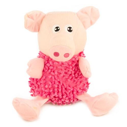 Cerdo de peluche TK-Pet Piggy