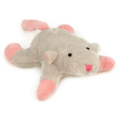 Ratón de peluche TK-Pet Mousy