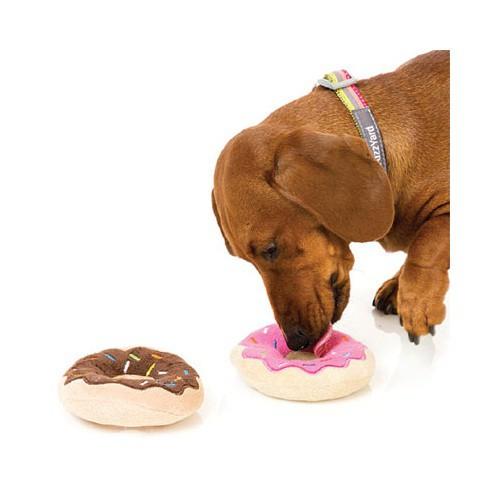 Peluche Donuts para perros
