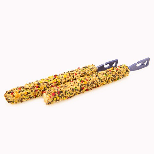 Barritas para canarios Vivanimals Sticks Fruta