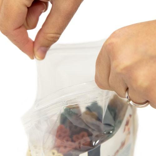 Gominolas Criadores Candy Maxy Fingers