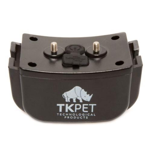 Collar adiestramiento remoto TK-Pet para perros