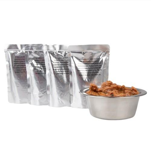 Multipack Criadores Filetitos en salsa para gatos