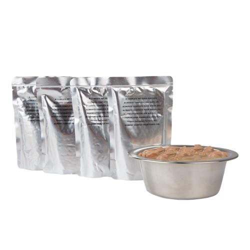 Multipack Criadores Soups Selection para gatos