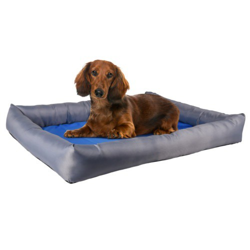 Cuna refrescante Fresk para perros