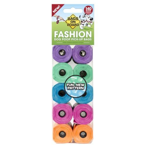 Bolsitas de colores Fashion Rolls