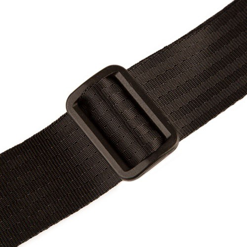Adaptador cinturón seguridad XXL TK-Pet negro