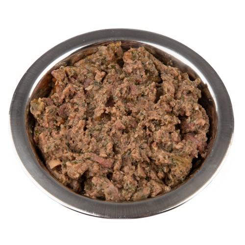 Mini tarrina Paté Criadores Conejo, patata y pasta