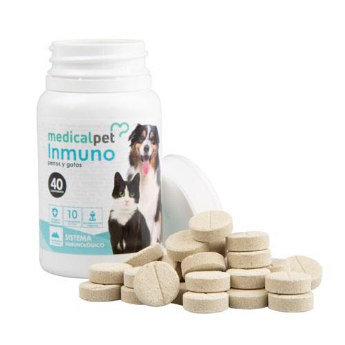 Medicalpet Inmuno para perros y gatos