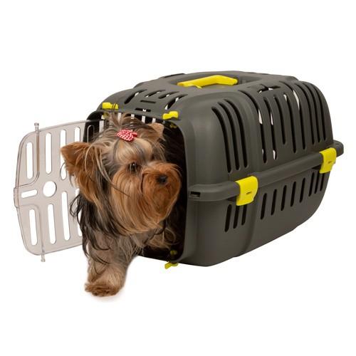 Transportín para perros y gatos TK-Pet Barcelona