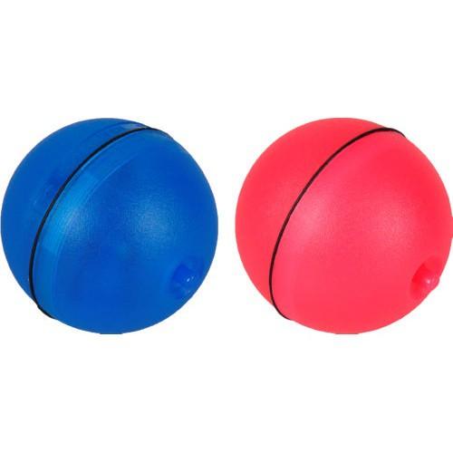 Pelota con luz Led Magic Ball azul