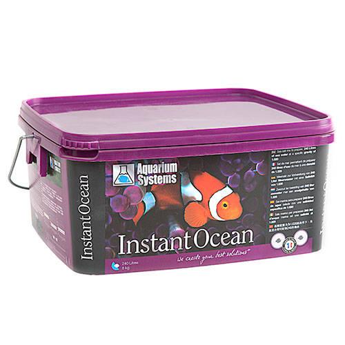 Instant Ocean - Sal para acuarios