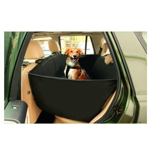 Protector para el asiento trasero del coche