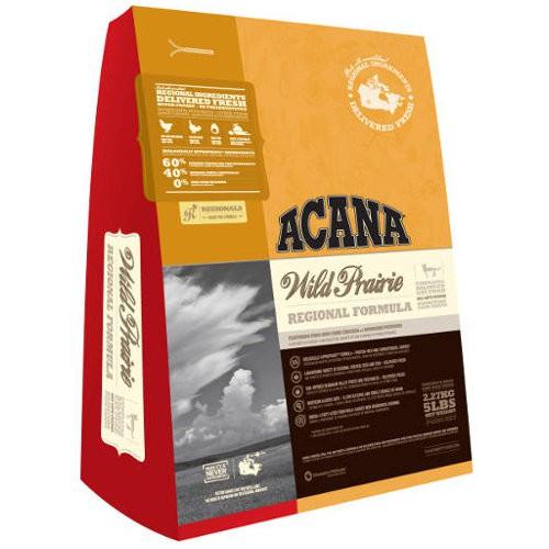 Acana Wild Prairie, Pienso Holistico para gatos