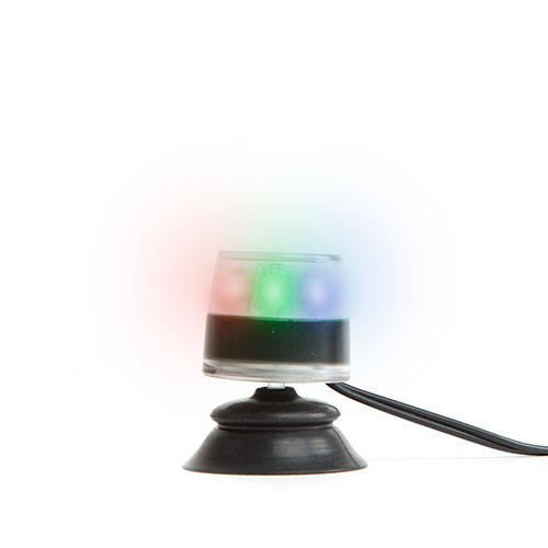 Focos de LED para acuarios
