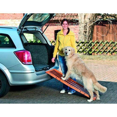 Ramp for dogs 120cm