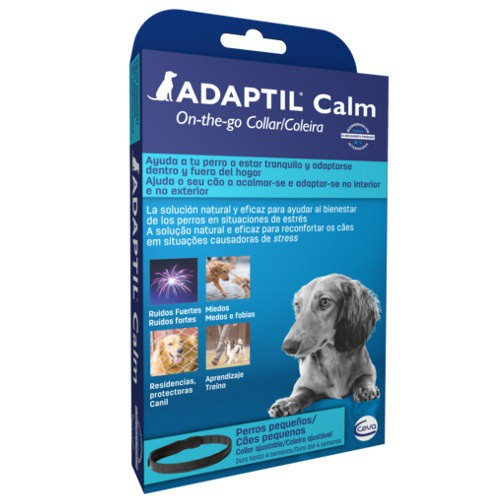 Adaptil Anti Stress collar for dogs