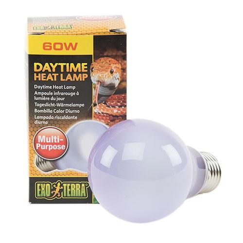 Exo Terra Lámparas de neodimio Daytime Heat