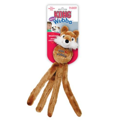 Kong Wubba Friends peluche para perro